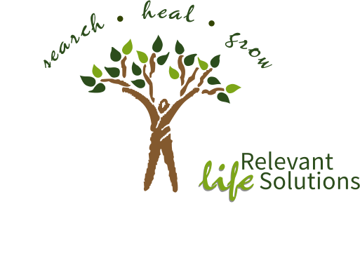 Solutions Relevant life